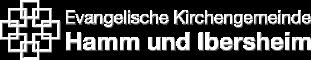Evangelische Kirchengemeinde Hamm und Ibersheim